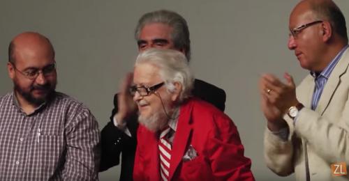 Quién es Fernando del Paso, ganador del Premio Cervantes 2015 [español]