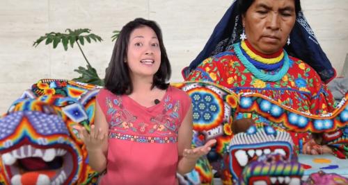 #Cultubers. Video 5: Serie Lenguas de México (Primera Parte)