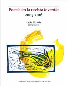 Poesía en la revista Inventio 2005-2016