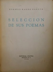 Selección de sus poemas