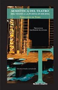 Semiótica del teatro: del texto a la puesta en escena