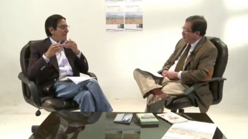 Escritores y poetas mexicanos: Sergio Mondragón