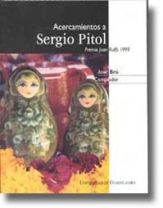 Acercamiento a Sergio Pitol