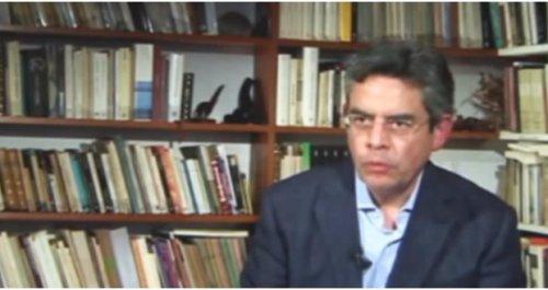 Salvador Gallardo Cabrera sobre