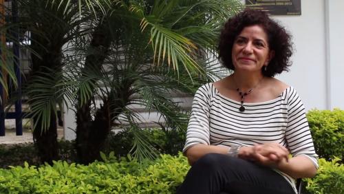Silvia Peláez: Dramaturgia