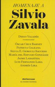 Homenaje a Silvio Zavala