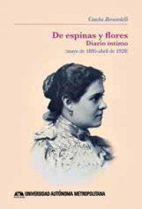 De espinas y flores. Diario íntimo (mayo de 1895-abril de 1928)