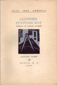 Gunther stapenhorst