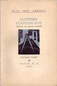 Gunther stapenhorst