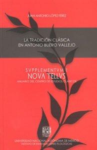 La tradición clásica en Antonio Buero Vallejo