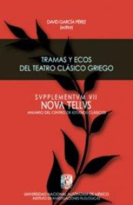 Tramas y ecos del teatro clásico griego