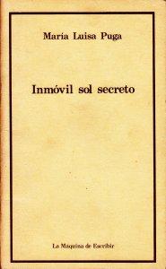 Inmóvil sol secreto