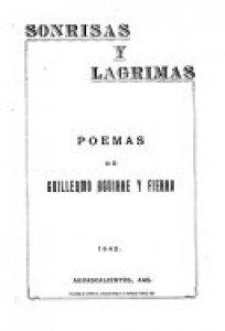 Sonrisas y lágrimas : poemas