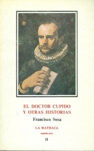 El doctor Cupido y otras historias