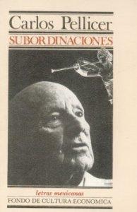 Subordinaciones : poemas
