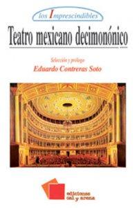 Teatro mexicano decimonónico