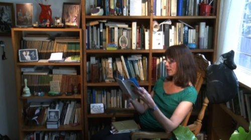 Escritores y poetas mexicanos: Tedi López Mills
