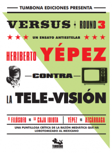 Contra la tele-visión: un ensayo antiestelar