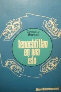 Tenochtitlan en una isla