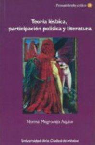 Teoría lésbica, participación política y literatura