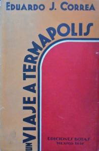 Un viaje a Termápolis