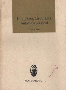 Los pasos circulares : antología personal