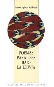 Poemas para leer bajo la lluvia