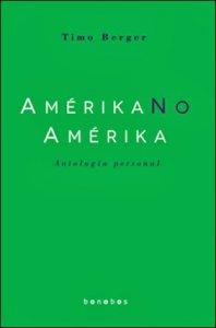 AmérikaNoAmérika : antología personal