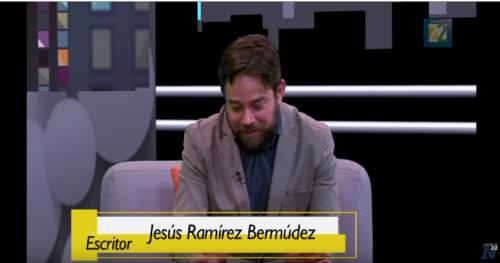 Contraseñas / Jesús Ramírez Bermúdez