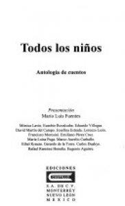 Todos los niños: antología de cuentos