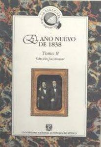 El Año Nuevo de 1838