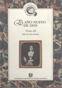 El Año Nuevo de 1839