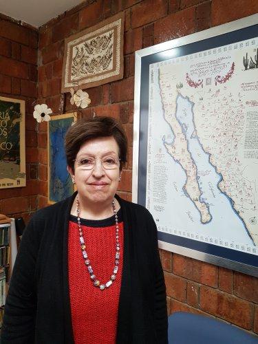Foto: Universidad Iberoamericana