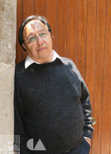 Foto: Elena Juárez | CNL-INBA
