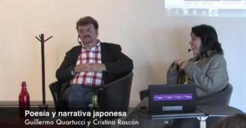 Traducido y por traducir. Poesía y narrativa japonesa