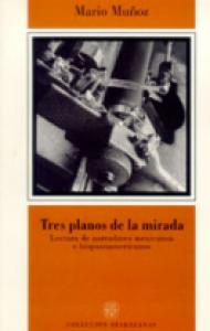Tres planos de la mirada : lectura de narradores mexicanos e hispanoamericanos