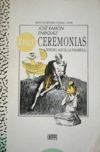 Tres ceremonias: Jubileo, Alicia y La pasarela