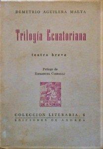 Trilogía ecuatoriana