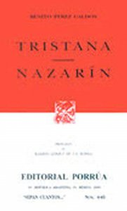 Tristana ; Nazarín
