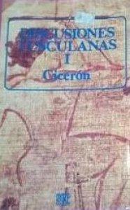 Discusiones tusculanas I