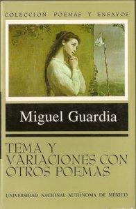 Tema y variaciones con otros poemas 1952-1977
