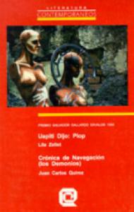 Uapití dijo: plop. Crónica de navegación : los demonios