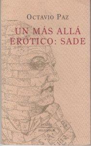 Un más allá erótico: Sade