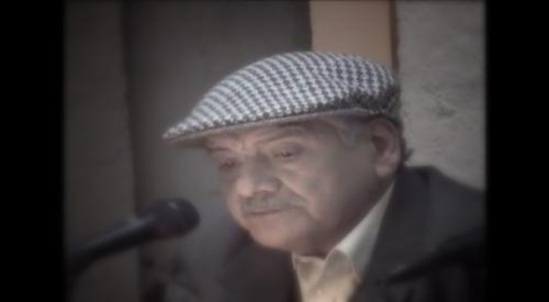 <i>Una canción de polizón</i> por José Luis Rivas