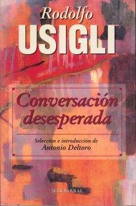 Conversación desesperada