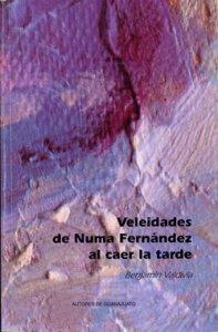 Veleidades de Numa Fernández al caer la tarde