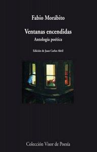 Ventanas encendidas : antología poética