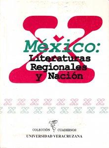 México: literaturas regionales y nación