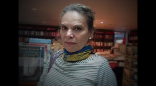 Verónica Volkow
