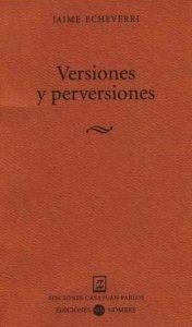 Versiones y perversiones